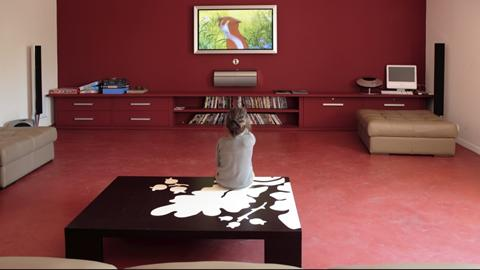 C mo pintar suelos de cemento - Pintar suelo de cemento ...