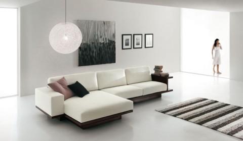 Decorablog revista de decoraci n for Decoraciones minimalistas para apartamentos