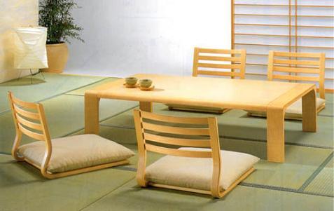 Comedor oriental la armonia y modernidad en tu casa mmu 4 for Comedor oriental