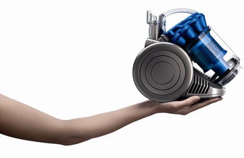 Dyson dc26 una aspiradora para peque os hogares - Aspiradoras dyson en el corte ingles ...