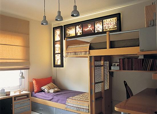 Decoracion dormitorios adolescentes for Dormitorio adolescente