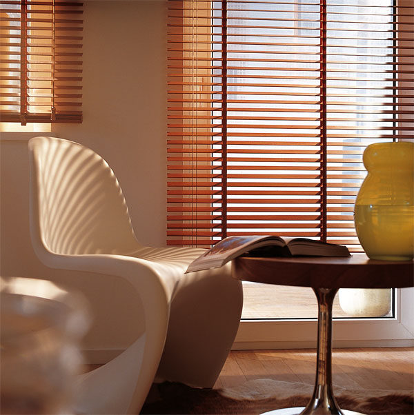 Mantenimiento de persianas de madera - Persianas de ventanas ...