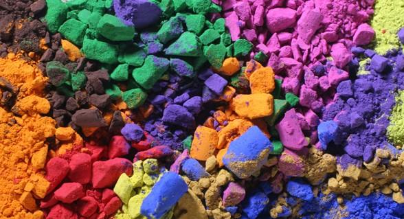 Decorablog revista de decoraci n - Colores para combinar ...