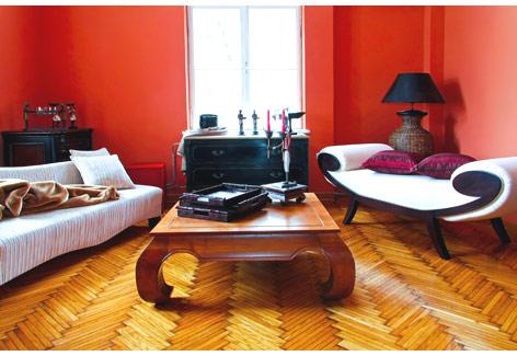 Combinacion de colores para interiores imagui for Combinacion de colores para interiores