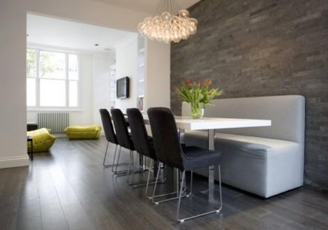 elegante casa interior contempor 225 nea