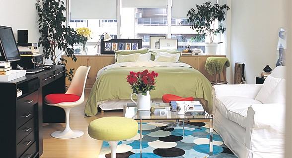 Decorablog revista de decoraci n for Ideas para amueblar una casa pequena