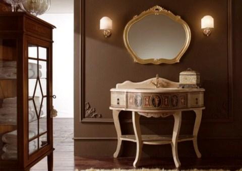 Decorablog revista de decoraci n - Muebles bano diseno italiano ...