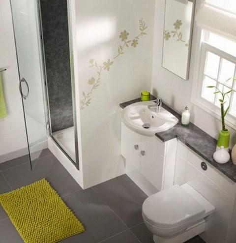 Modelo de baños - Imagui