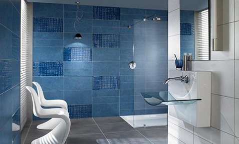 Retirar y sustituir azulejos rotos for Azulejos rotos decoracion