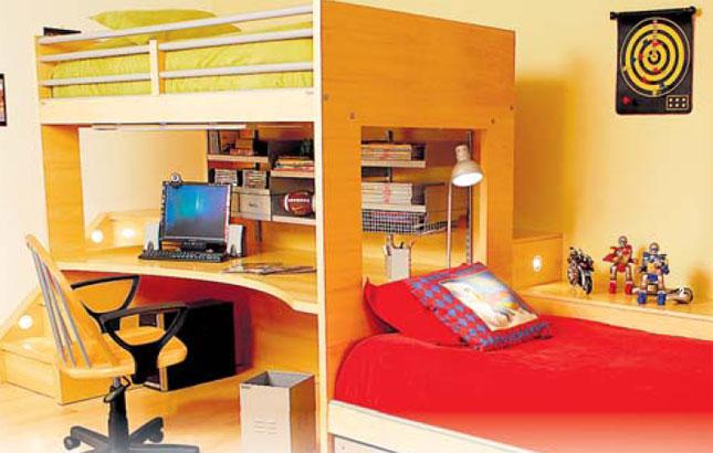 cuartos lindos para jovenes – Dabcre.com
