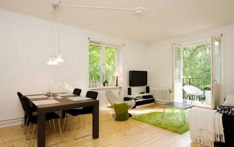Espacioso apartamento en estocolmo - Apartamentos en estocolmo ...