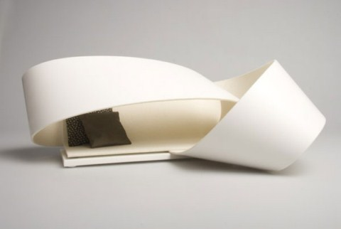 la bande3 1600x1200 Sofá modular de Sarah Lovgren