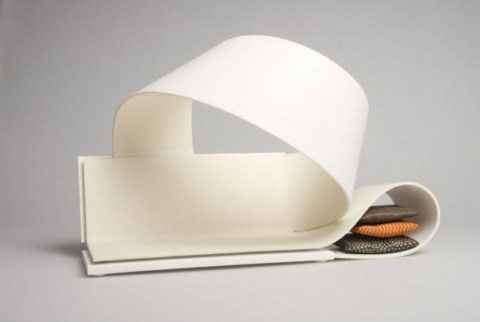 la bande5 1600x1200 Sofá modular de Sarah Lovgren