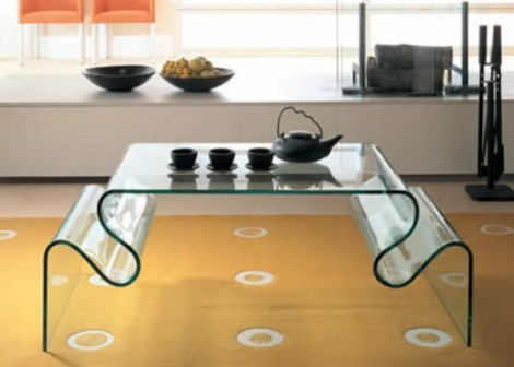 Las mejores mesas para el sal n - Mesas para el salon ...