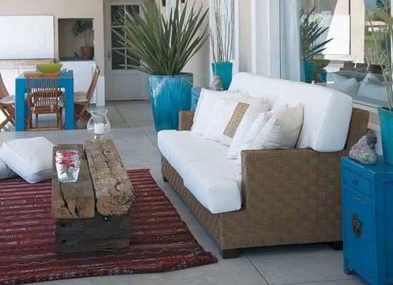 Muebles de exterior complementarios for Muebles complementarios