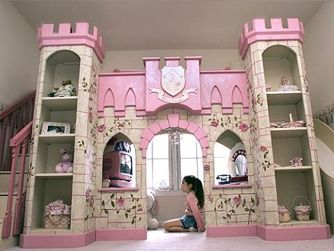 Casa de princesas - Imagui
