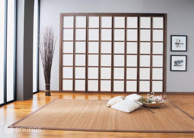Puertas japonesas deslizantes - Puertas correderas japonesas ...