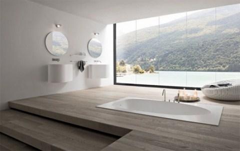 Baños Diseño Italiano | Rexa Design Diseno Italiano Para El Bano
