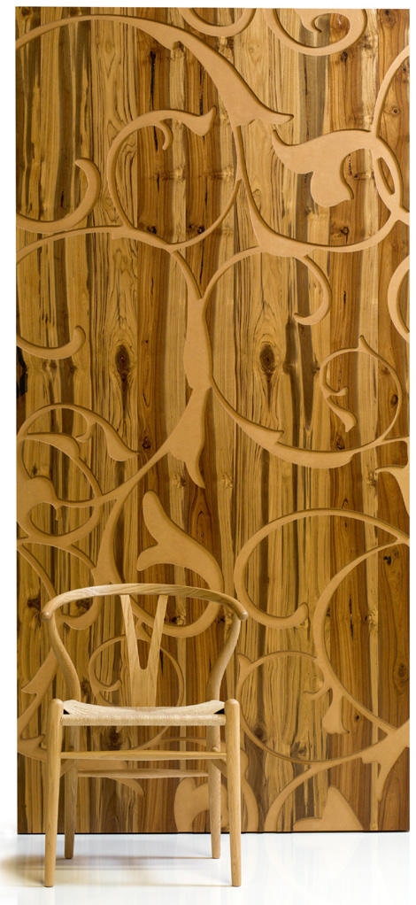 Paneles de madera tallada para pared - Paneles decorativos madera tallada ...