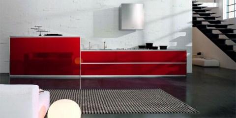 Decorablog revista de decoraci n - Doimo cucine spa ...