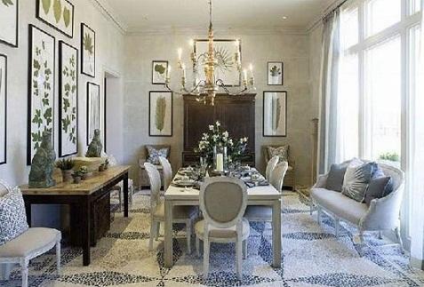 Comedores Con Estilo. Stunning Casa Memo Vivienda Unifamiliar Icono ...
