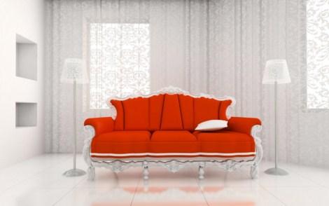 interiores modernos 15 min Fotos de interiores modernos decorados