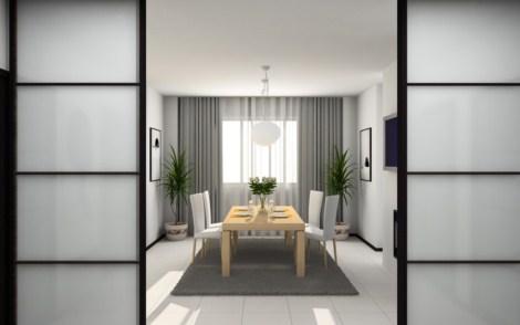 interiores modernos 17 min Fotos de interiores modernos decorados