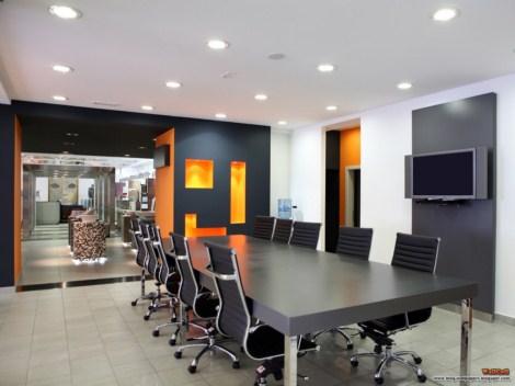 interiores modernos 28 min Fotos de interiores modernos decorados