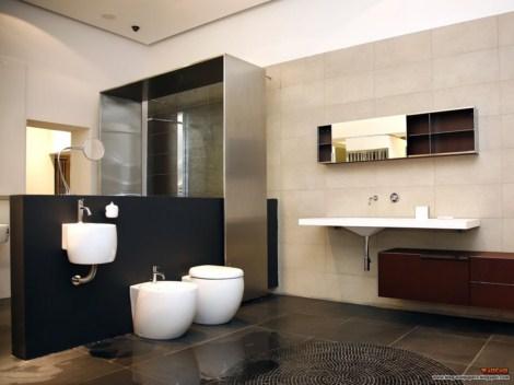 interiores modernos 36 min Fotos de interiores modernos decorados