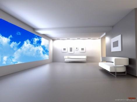 interiores modernos 39 min Fotos de interiores modernos decorados
