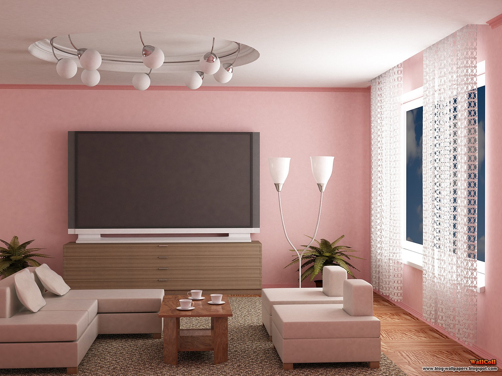 Dise o de interiores arquitectura continuaci n taringa - Decoracion de interiores fotos ...