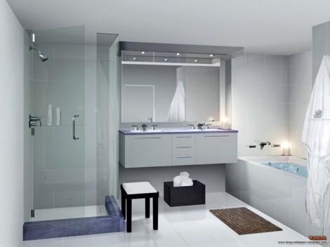 interiores modernos 46 min Fotos de interiores modernos decorados