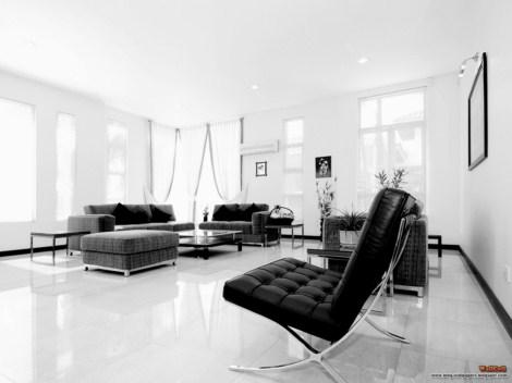 interiores modernos 73 min Fotos de interiores modernos decorados