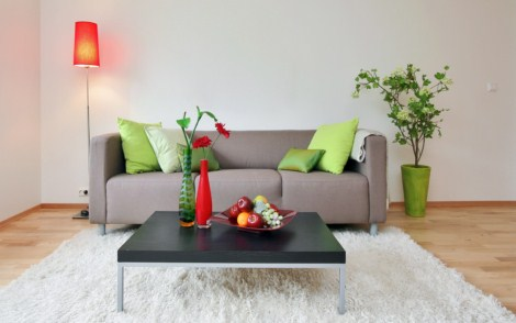 interiores modernos 8 min Fotos de interiores modernos decorados