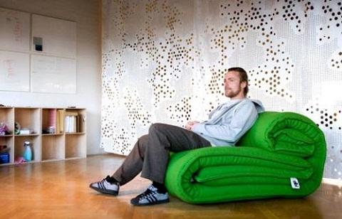 Decorablog revista de decoraci n for Sillon para una persona