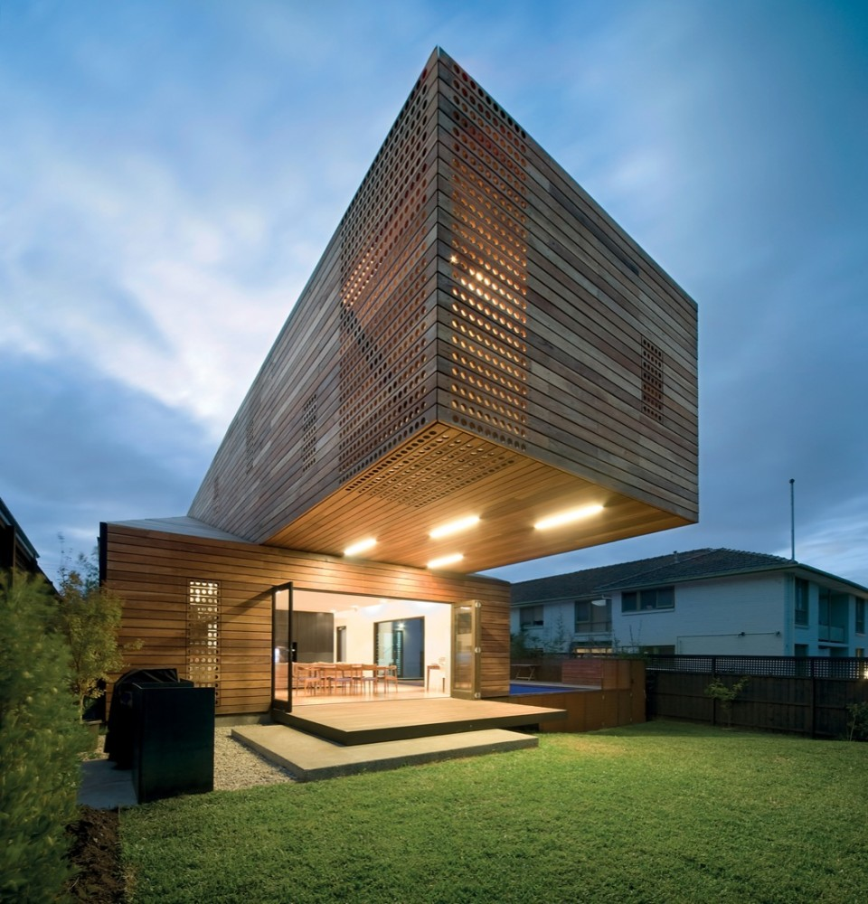 Casas minimalistas taringa for Modern house design tumblr