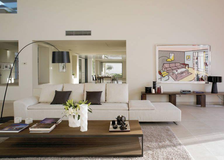 Casa de lujo en marbella - Decoracion iluminacion de interiores ...