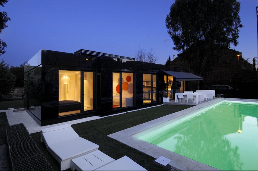 Casas modulares de a cero - Casas modulares home 3 ...