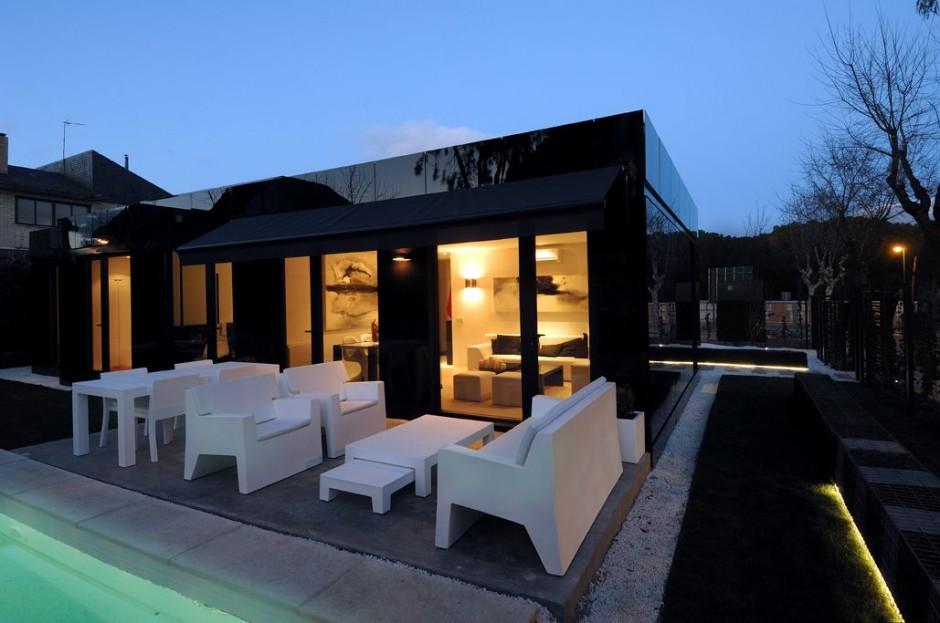 Casas prefabricadas madera a cero casas modulares precios - Acero joaquin torres casas modulares ...