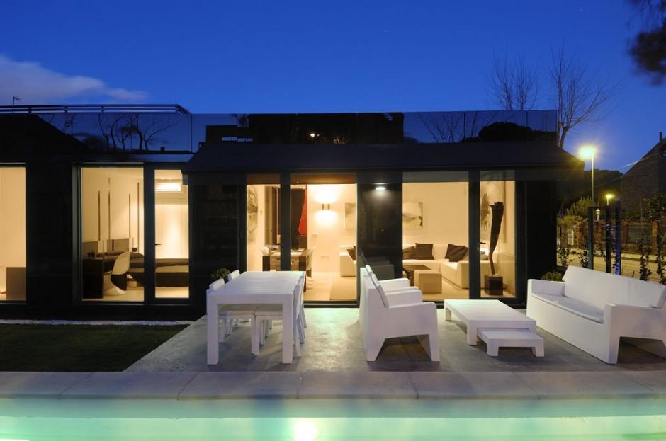 Casas modulares de a cero - Acero joaquin torres casas modulares ...