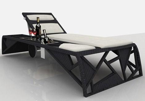Muebles para exteriores de atmosphera - Muebles para exteriores ...