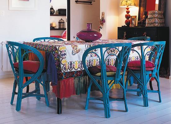Colores para los muebles - Colores de muebles ...