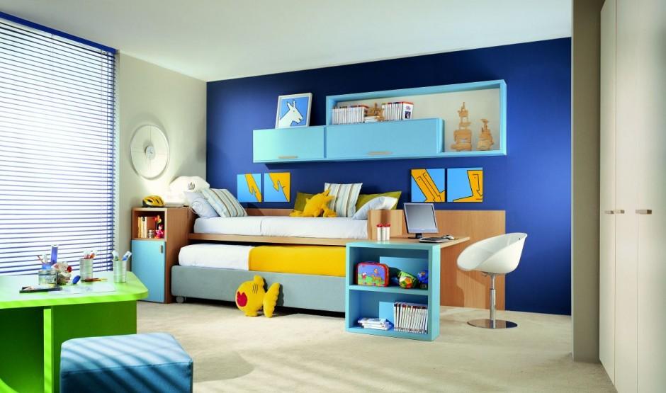 Habitaciones infantiles de dearkids - Habitaciones infantiles modernas ...