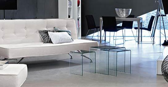 C mo decorar un sal n con estilo - Como decorar un salon rectangular pequeno ...