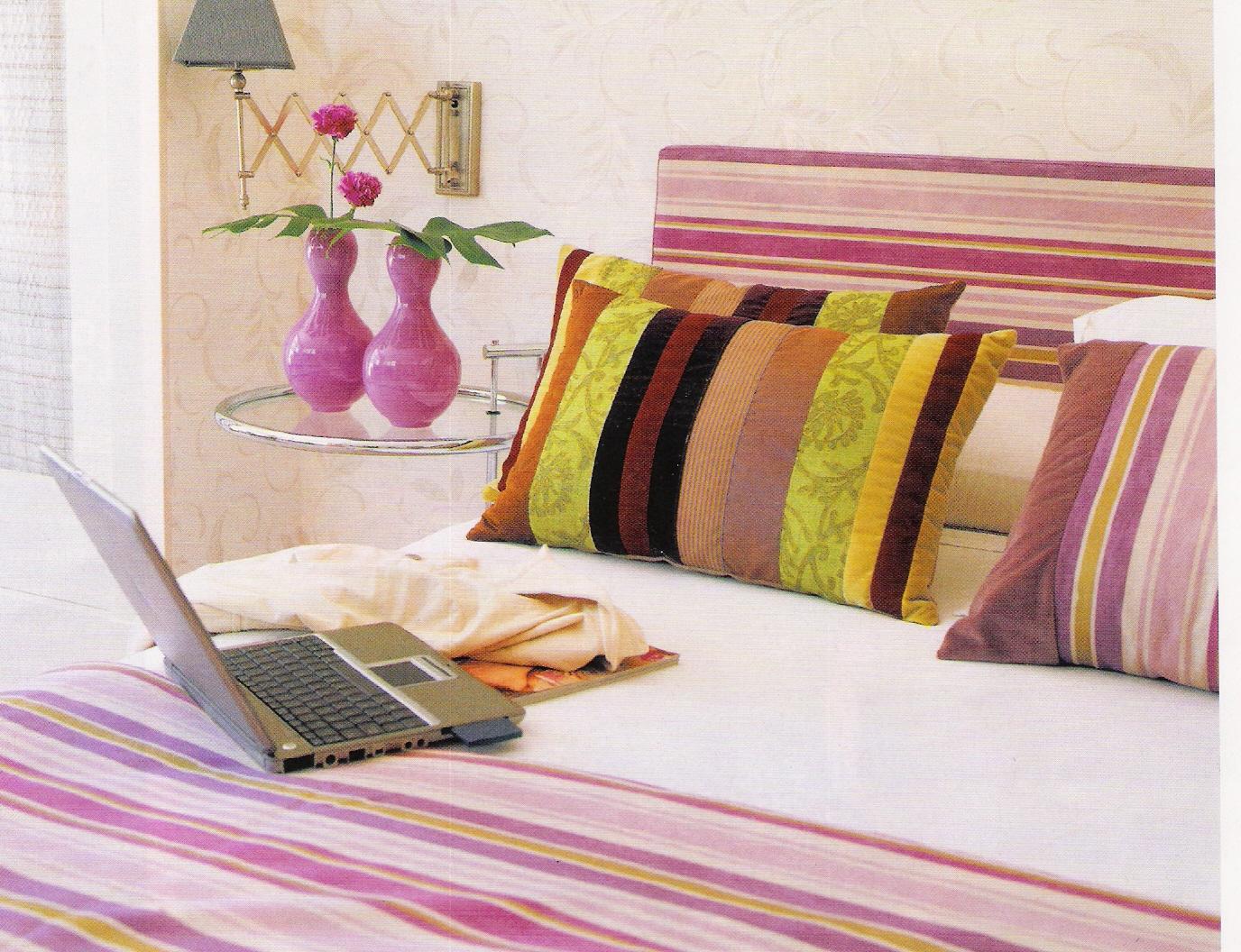 dormitorios podemos definir un estilo concreto que son los dormitorios
