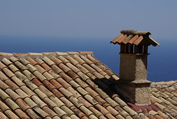 C mo reparar las goteras for Chapas para tejados bricodepot
