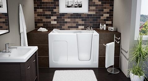 Cuartos de baño muy pequeños: ideas de decoración baños pequeños y ...