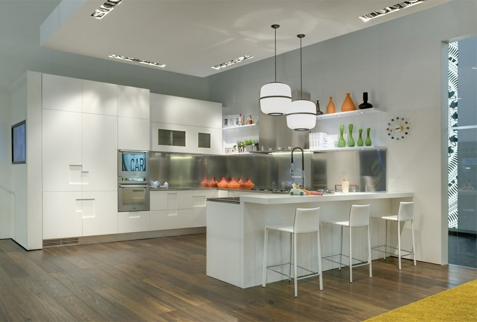 Cocinas Modernas De Ernestomeda