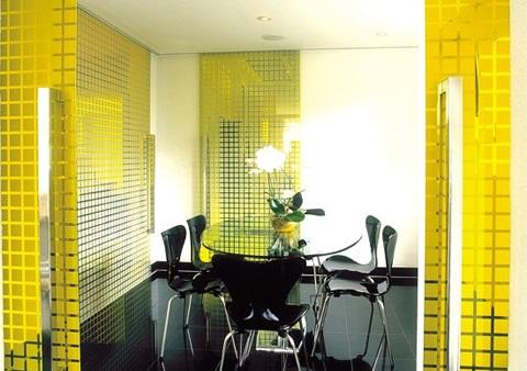 Vidrios decorativos - Cristales para paredes ...