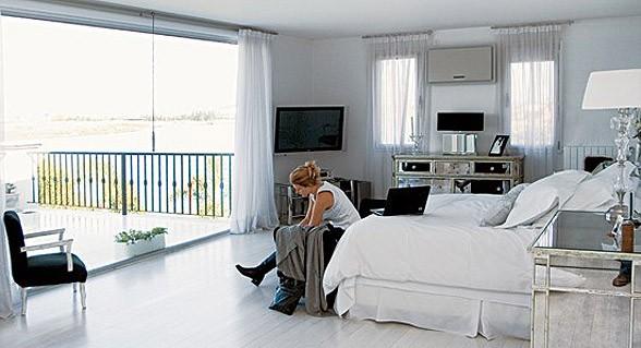 Estilo Minimalista Decoracion Interiores ~ Decorar un dormitorio minimalista